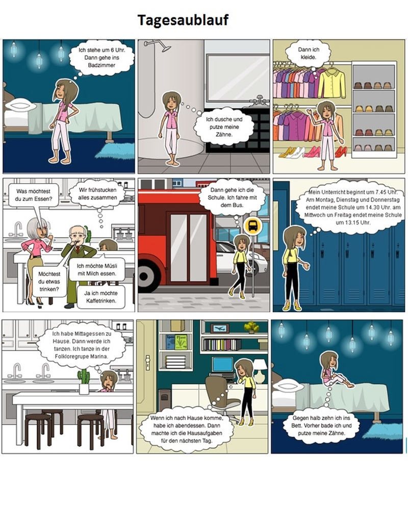 Prezeráte obrázky k článku: eTwinning - medzinárodné projekty