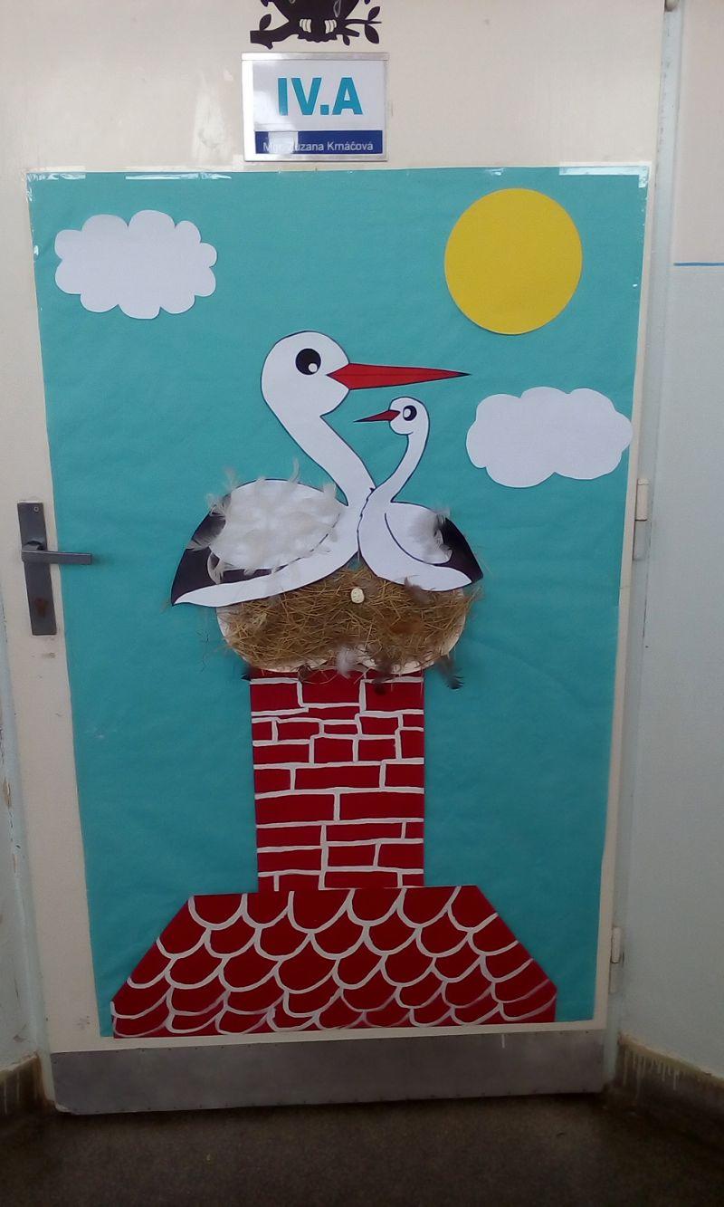 Prezeráte obrázky k článku: Mesiac APRÍL v našom školskom klube