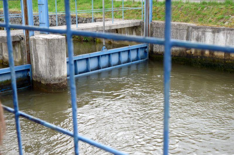 Prezeráte obrázky k článku: Zhatená cesta vody