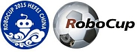 logo RoboCup 2015 Hefei